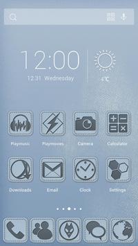 Material Solo Theme apk screenshot