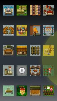 Magic Garden Theme apk screenshot