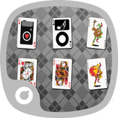 Mr Poker Theme icon