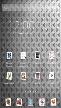 Mr Poker Theme apk screenshot