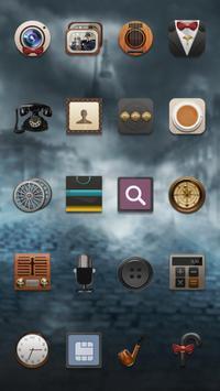 Mysterious London Theme apk screenshot