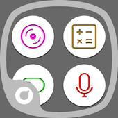 Simplest Solo Theme icon