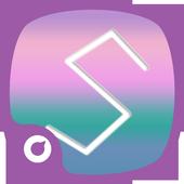 Spring Colour Solo Theme icon
