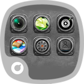 Steel Wing Theme icon
