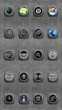 Steel Wing Theme apk screenshot