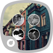 Street Shooting Theme icon