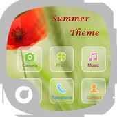 Summer Solo Theme icon