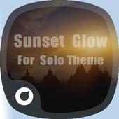 Sunset Glow Theme icon
