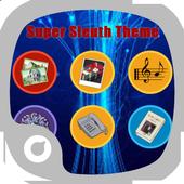 Super Sleuth Theme icon