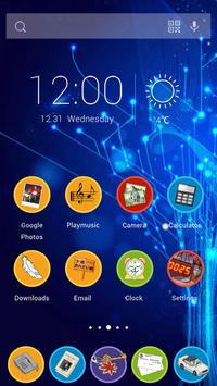 Super Sleuth Theme apk screenshot