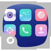 Pure Silk Theme icon