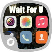 Wait For U Theme icon