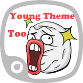 Too Young Theme icon