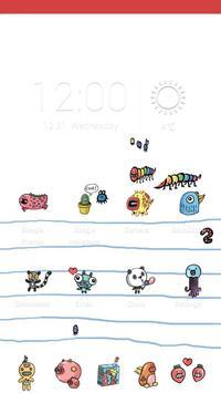 Time Travel Theme screenshot 1