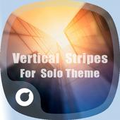 Vertical Stripes Theme icon