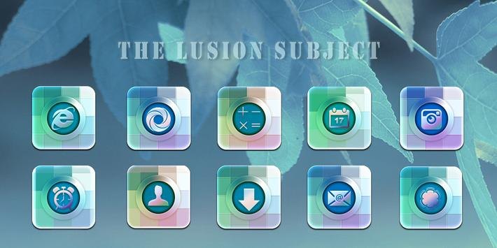 The Illusion Subject Theme poster