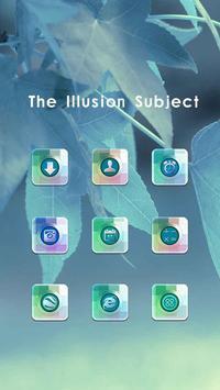 The Illusion Subject Theme apk screenshot