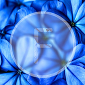 Flowers v4 Xperia Theme icon