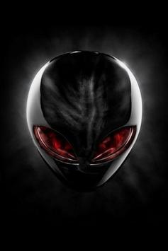 Alien HD Wallpaper FREE apk screenshot