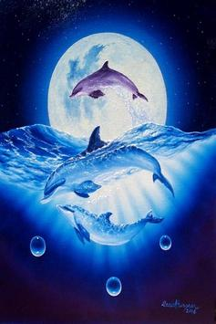 Dolphin wallpaper 3d free apk download free news magazines app dolphin wallpaper 3d free apk screenshot voltagebd Images