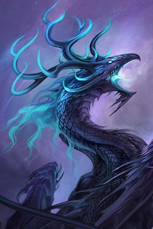 Dragon Hd Wallpaper Background For Android Apk Download