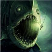 Sea Monster HD Wallpaper icon