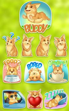 Buddy Stickers poster