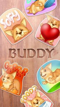 Buddy Stickers apk screenshot
