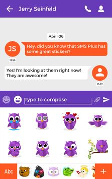 Elizabeth Stickers apk screenshot