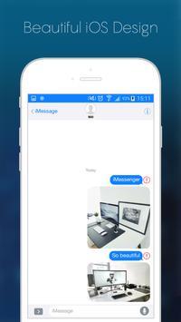 iMessenger OS10 poster