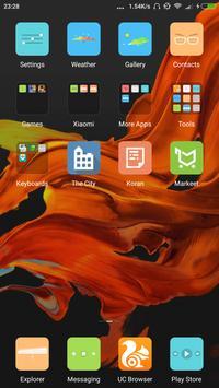 BestTheme for Vivo V3/V5 Max apk screenshot