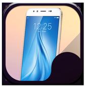 New Theme for Vivo V5 Plus icon