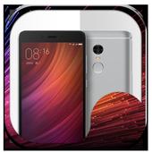 Theme Xiaomi Redmi Note 4 2017 icon