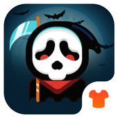 Halloween Theme for Android FREE icon