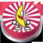 Peanut Butter Jelly Time Meme SoundBoard icon