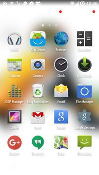 Weed Toucan GO Launcher Theme screenshot 2
