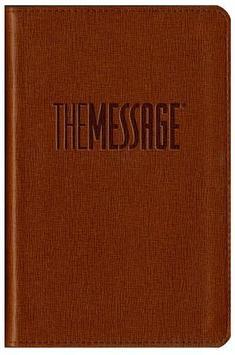 The Message Bible screenshot 2