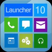 Launcher 10 (WP10 Modern UI) icon