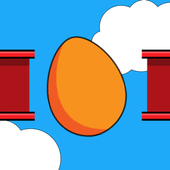 Droppy Egg! icon