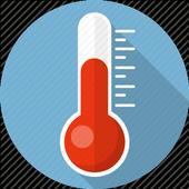 Temperature Converter Turbo icon