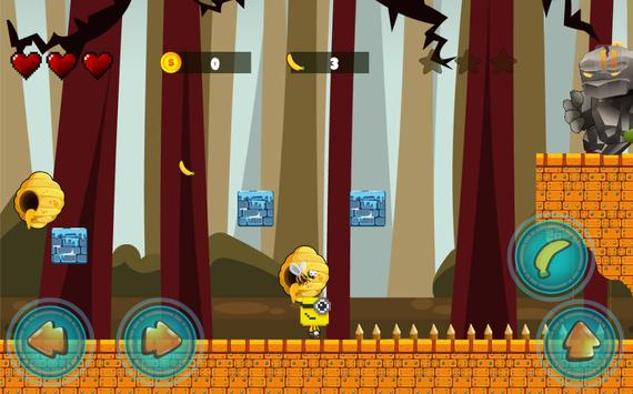 The Minion Run Adventure apk screenshot