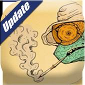 [ LizardTán ] Xperia™ Theme - Update Pro icon