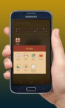 [ LizardTán ] Xperia™ Theme - Update Pro screenshot 3