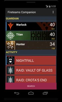 matchmaking for destiny