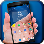 Transparent Phone icon