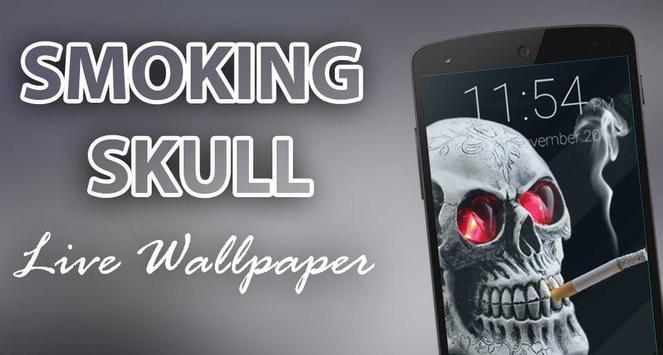 Smoking Skull screenshot 4