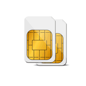 DualSim Data Manager icon