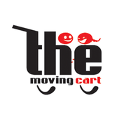 The Moving Cart icon