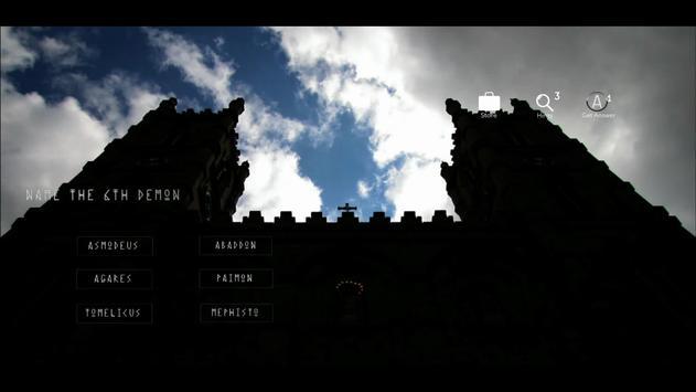 World's Unsolved Mysteries screenshot 3
