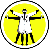 The Naked Scientists App icon